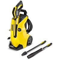 K4 Full Control Electric Pressure Washer