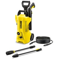 Karcher  K2 Full Control Pressure Washer - 1400 watt