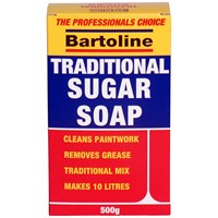 Bartoline  Powder Sugar Soap - 500gr