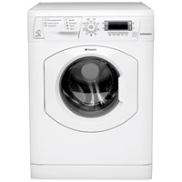 Hotpoint ECO Experience Hult White Washing Machine - 742P