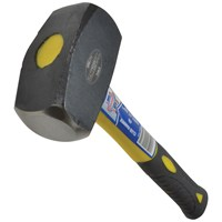 Faithfull  Club Hammer with Fibreglass Handle