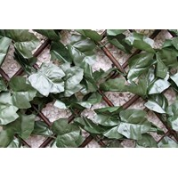 Wonderwall  Artificial Ivy Wall Trellis - 100 x 200cm