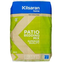Kilsaran  Patio Bedding Mix - 25kg