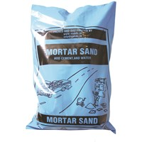 N&C  Mortar Sand - 2mm