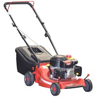 Easymo  NGP C4001 Push Petrol Lawnmower - 16in