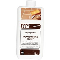 HG  Impregnating Sealer - 1 Litre