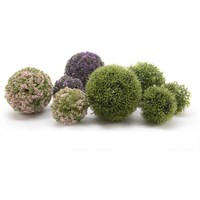 Kaemingk  Artificial Topiary Ball Plants